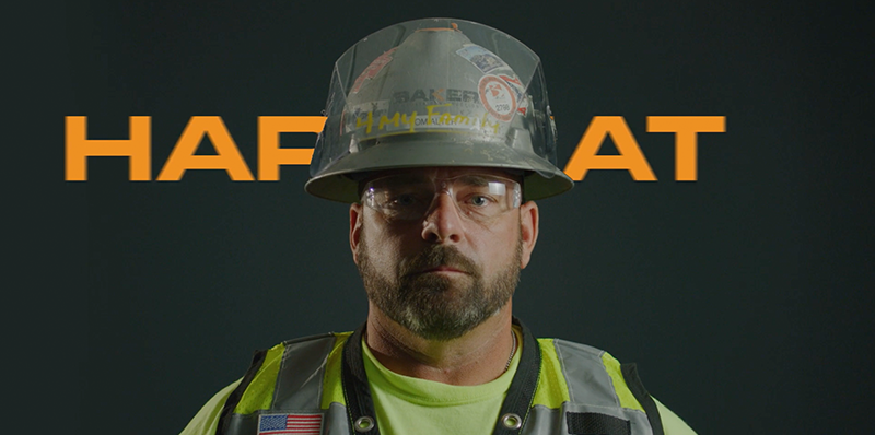 Baker Concrete PPE Safety Video