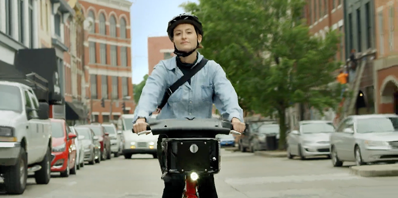 Tri-State Trails Bike Safety Commercial