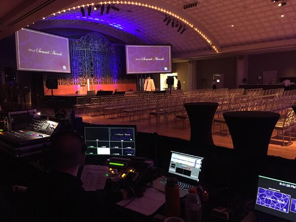 Event Production Fifth Third