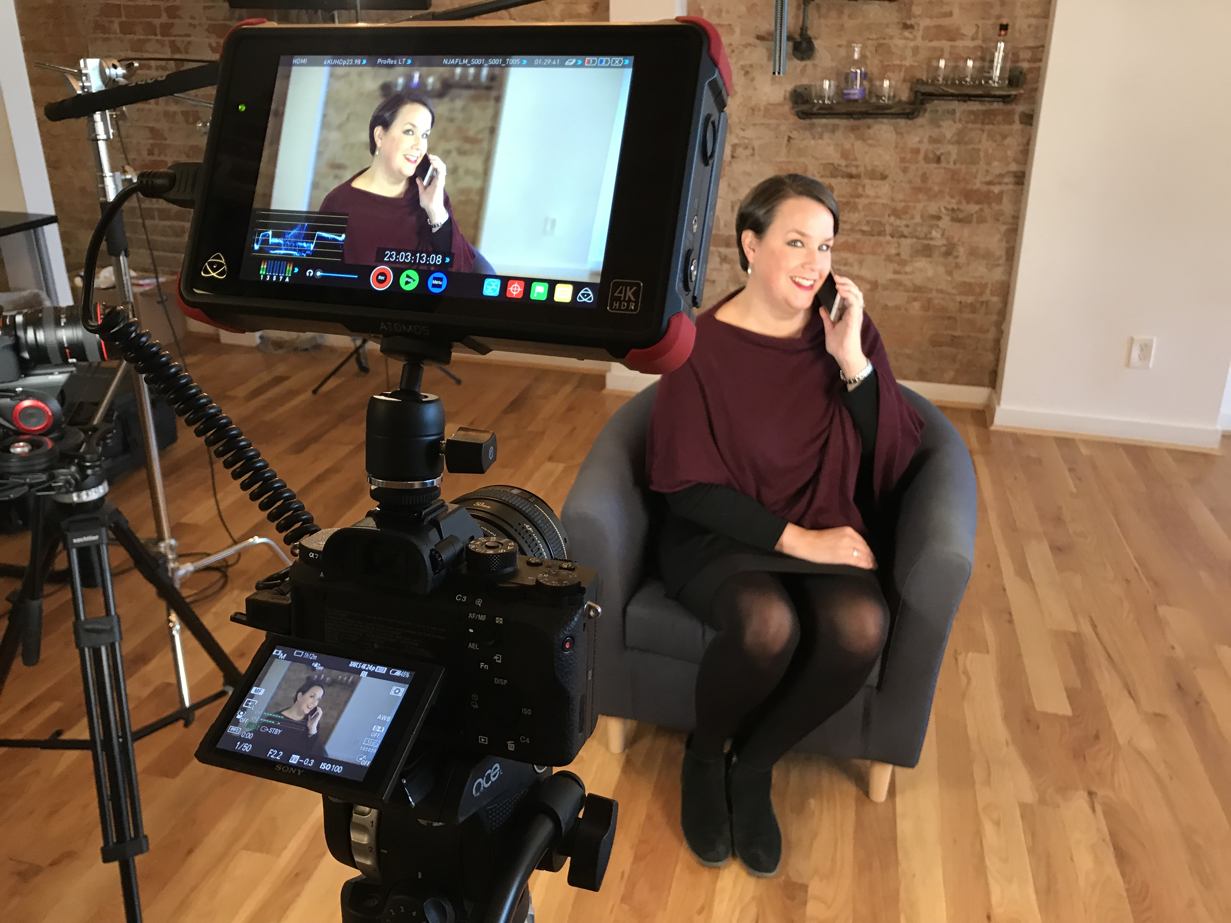 Maximizing Your Video Budget and ROI BTS2