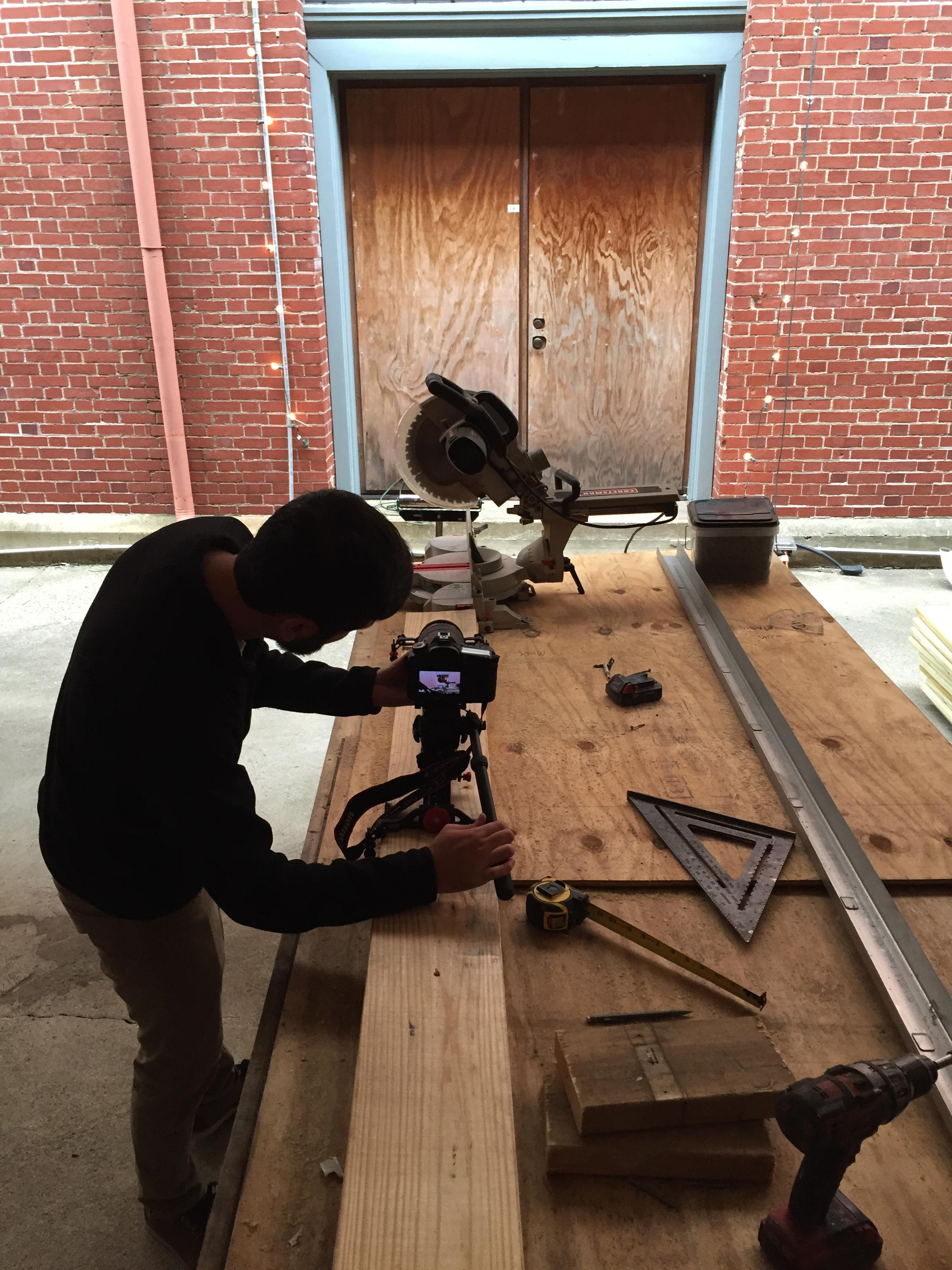 Spotted Yeti Media Video Production Cincinnati Video Production Process