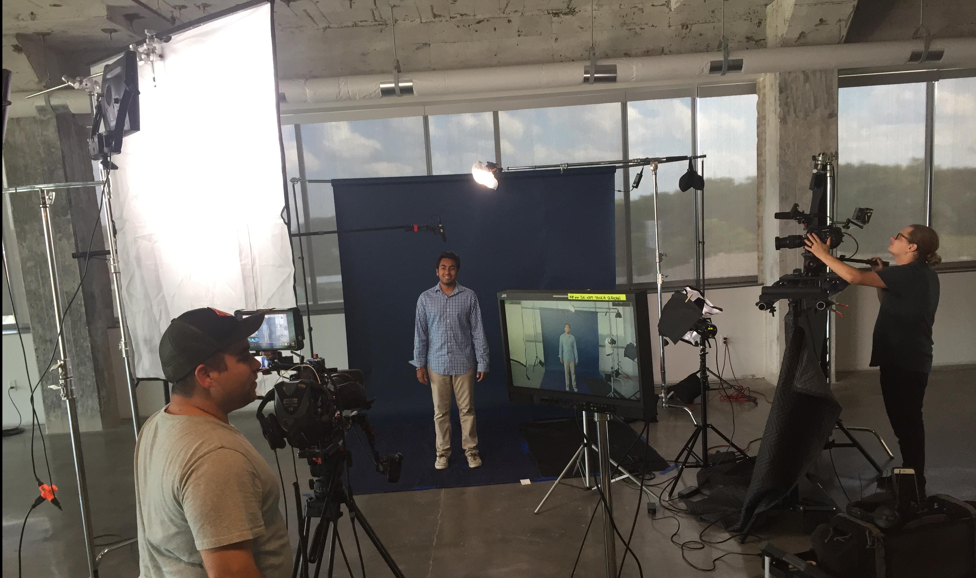 Spotted Yeti Media Cincinnati Video Production_cincytech