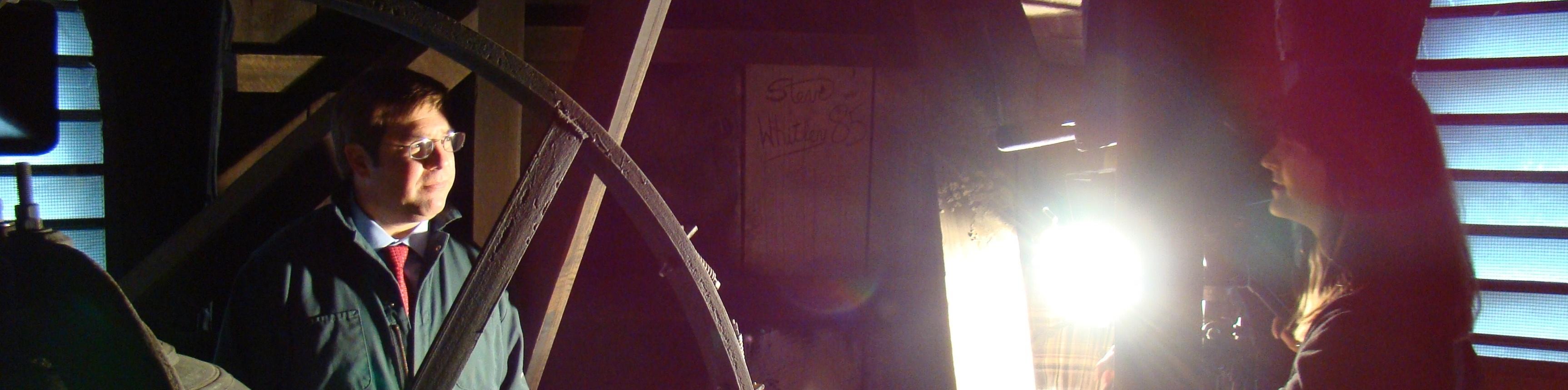 Spotted Yeti Media Video Production Cincinnati Verdin Bell Production Image