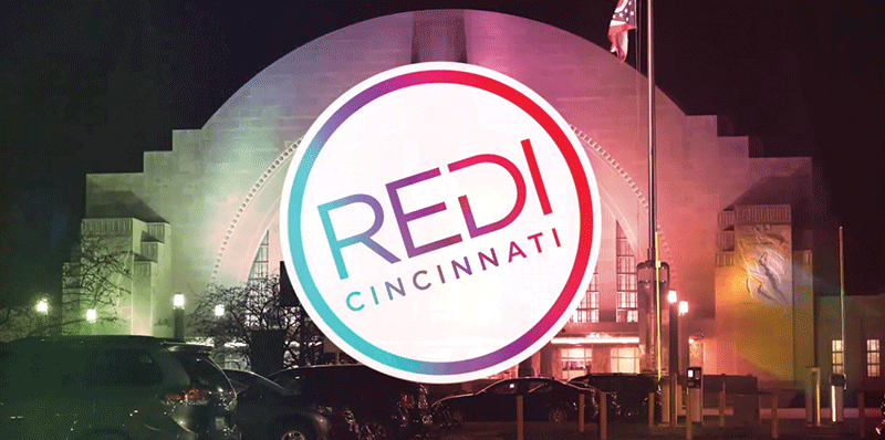 REDI United in Growth Video
