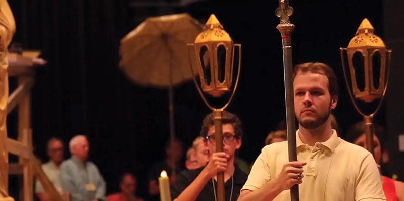 Cincinnati Opera Tosca Promo Video