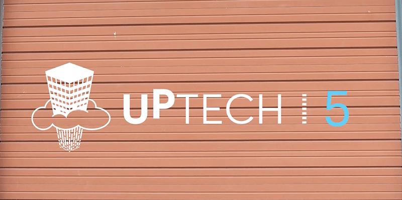 Spotted Yeti Media Video Production Cincinnati UpTech