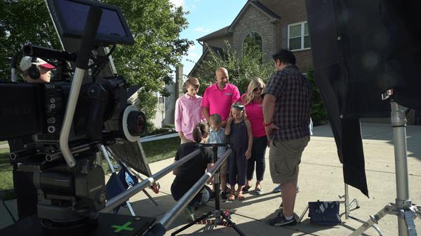 Video-Agency-Cincinnati_Arlinghaus-BTS-Family