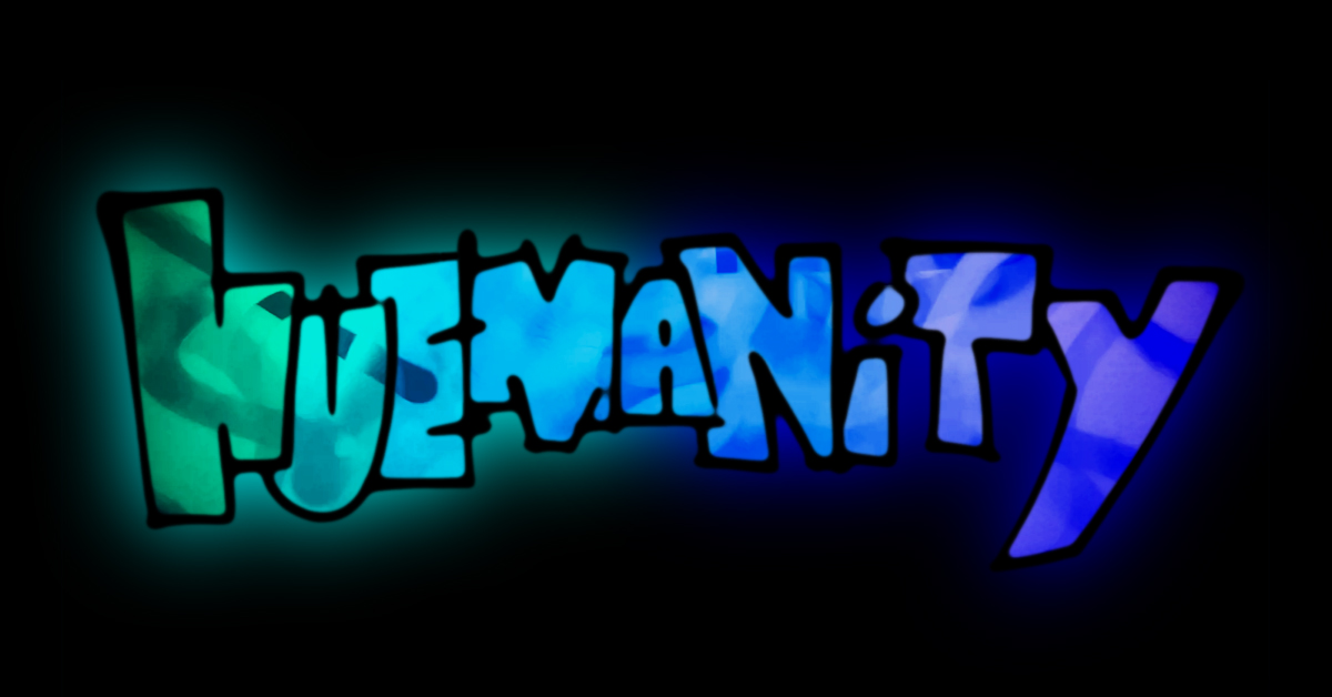 HUEmanity Logo FB